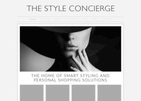 thestyleconcierge.co.uk