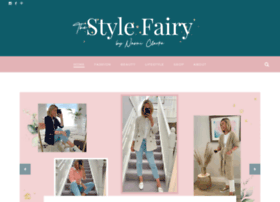 thestylefairy.ie