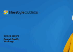 thestyleoutlets.it