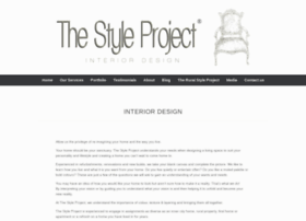 thestyleproject.com.au