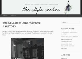 thestyleseekerblog.com