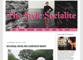 thestylesocialite.com