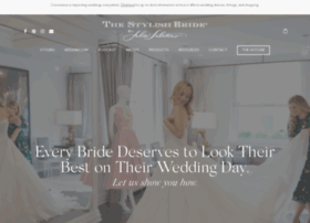thestylishbride.com
