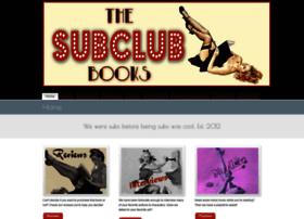 thesubclubbooks.com