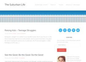 thesuburbanlife.com