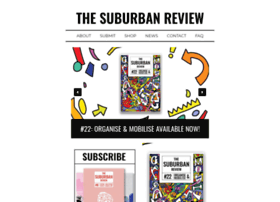thesuburbanreview.com