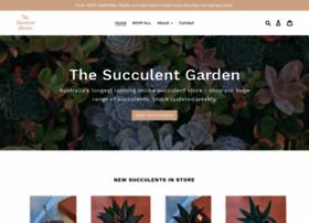 thesucculentgarden.com.au