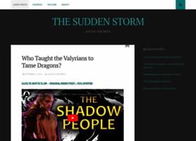 thesuddenstorm.wordpress.com