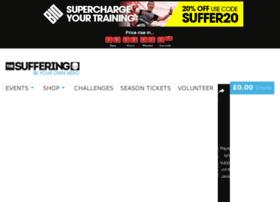 thesufferingrace.co.uk
