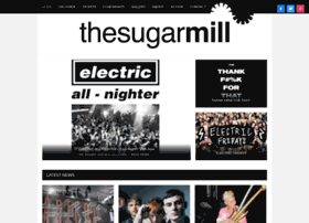 thesugarmill.co.uk