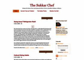 thesukkarchef.blogspot.com