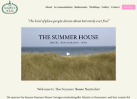 www.thesummerhouse.com Visit site