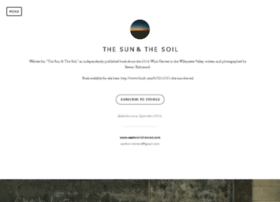 thesunandthesoil.exposure.co