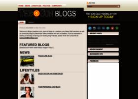 thesunblog.com