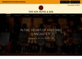 thesunhotelandbar.co.uk