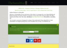 Thesunniway.com