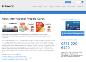 thesunprepaid.co.uk