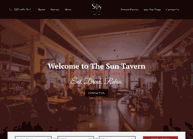 thesuntaverncoventgarden.co.uk