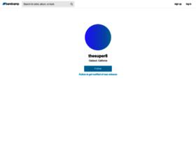 thesuper8.bandcamp.com