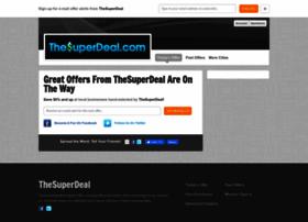 thesuperdeal.com