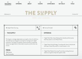 thesupply.com