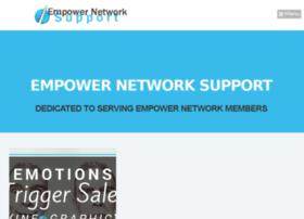 thesupportblog.empowernetwork.com