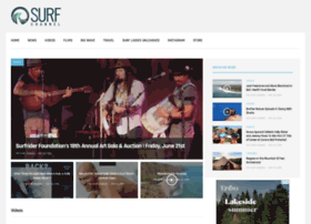 Thesurfchannel.com