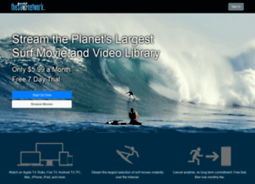 thesurfnetwork.com