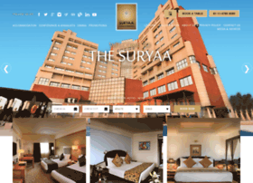 thesuryaanewdelhi.com
