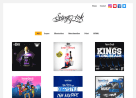 theswaggink.com