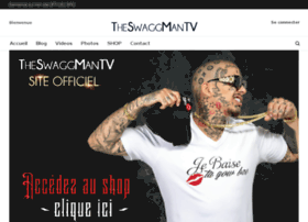 theswaggmantv.fr