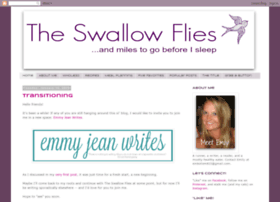 theswallowflies.blogspot.com