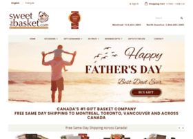 thesweetbasket.com