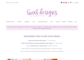 thesweetdesignsshoppe.com