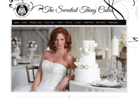 thesweetestthingcakes.ca