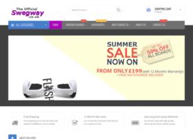 theswegwayshop.co.uk