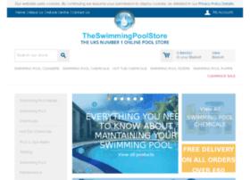 theswimmingpoolstore.co.uk
