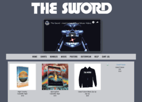thesword.merchnow.com