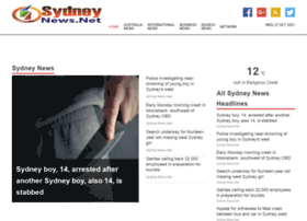 thesydneynews.net
