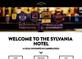 thesylvaniahotel.com.au