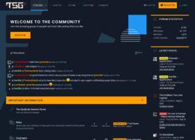 thesyndicategamers.com