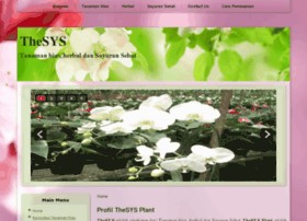 thesysplant.com