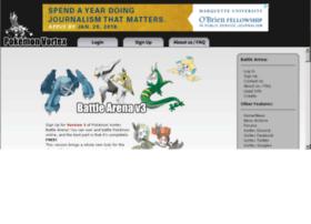 theta.pokemon-vortex.com