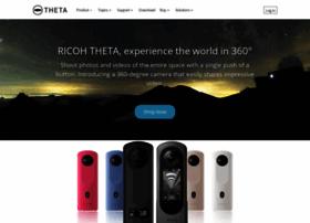 theta360.com