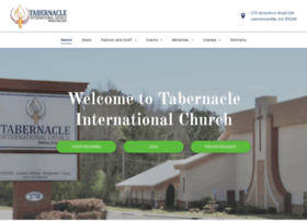 thetabernacle.org