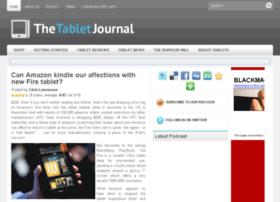 thetabletjournal.co.uk