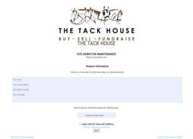 thetackhouse.com