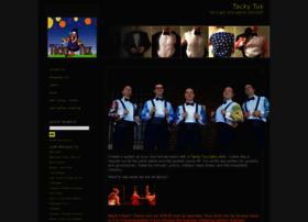 Thetackytux.com