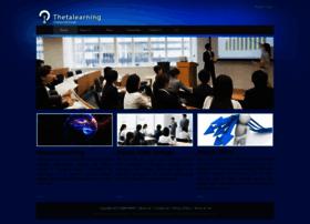thetalearning.com