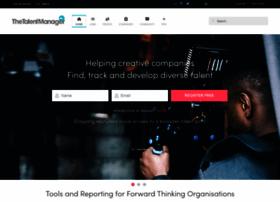 thetalentmanager.co.uk